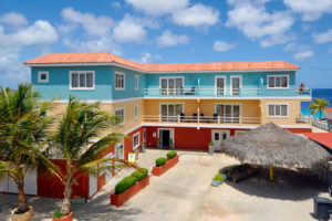 Luxurious Apartments Bonaire Den Laman