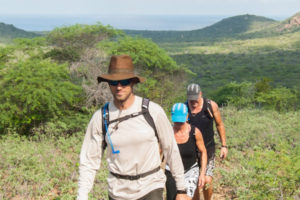 bonaire_hiking